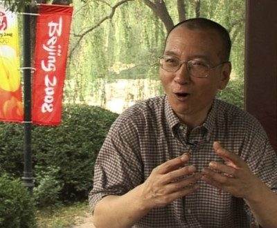 Honor Him: Courageous Chinese Dissident Liu Xiaobo Dies [VIDEO]