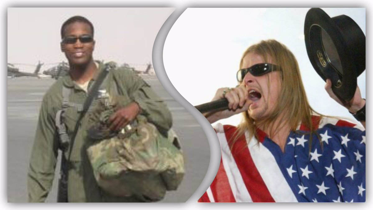 Forget Kid Rock, Check Out John James for US Senate from Michigan [VIDEO]
