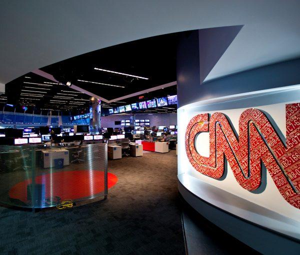 CNN: Fake News, Real Threats [VIDEO]