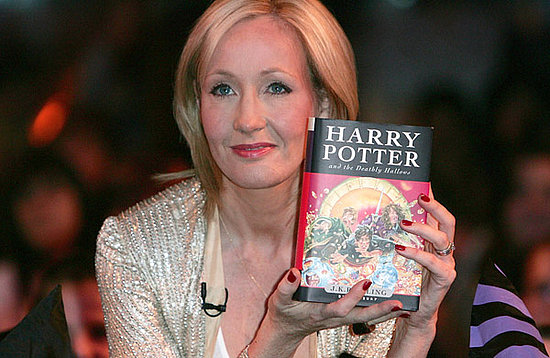 JK Rowling Spreads Fake Twitter Story About Trump and STILL Won't Delete It. [VIDEO]