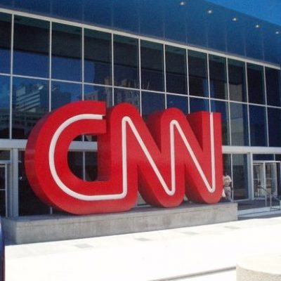 #CNNBlackmail: Network Hunts Down and Threatens