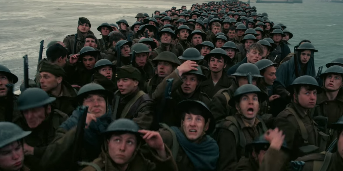 France and Russia Are In a Snit Over Dunkirk Movie. [VIDEO]