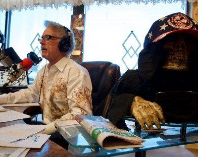 Washington Post Thinks Talk Radio Made James Hodgkinson Shoot Republicans [VIDEO]