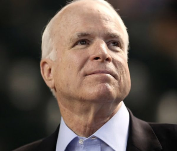 John McCain, Vietnam War Hero And Senator, Diagnosed With Malignant Brain Cancer [VIDEO]