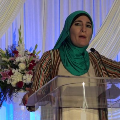 Linda Sarsour Calls For Jihad Against President Trump And America [VIDEO]