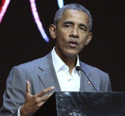 Obama Hates US.  He Really Hates US.