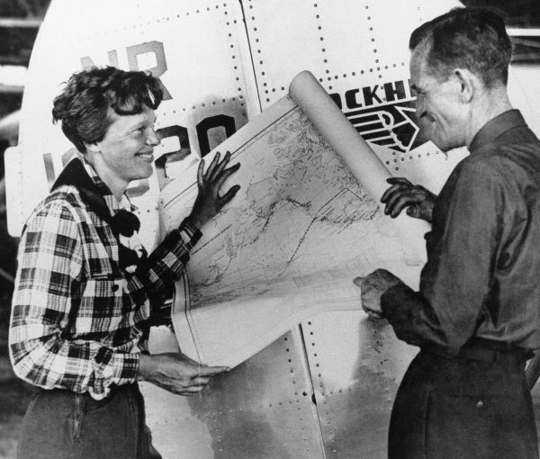Did the History Channel Crack the Amelia Earhart Case? Or Not? [VIDEO]