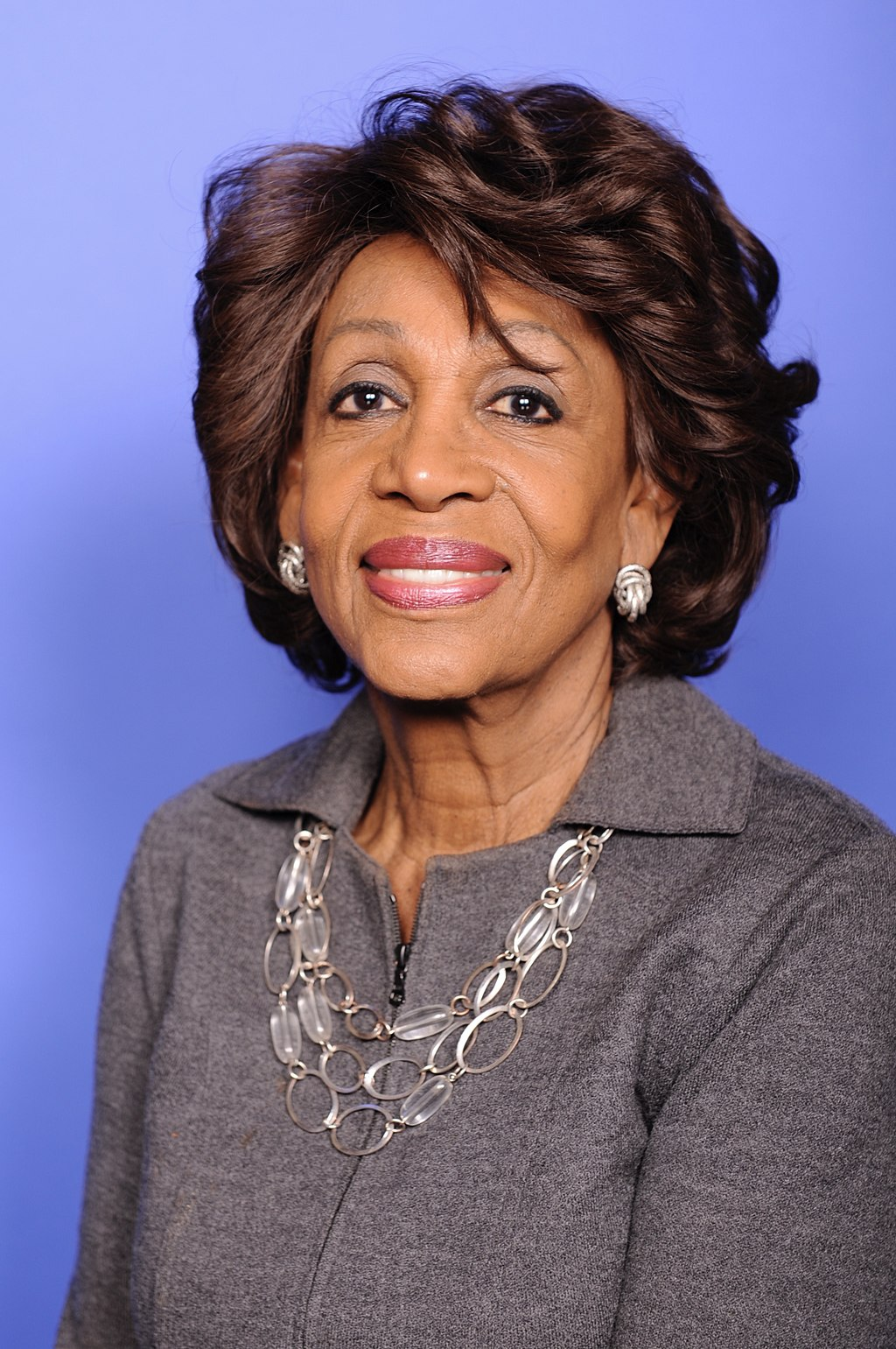 Maxine Waters is awful, encouraging more