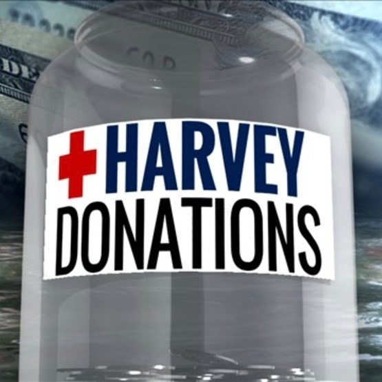 #Harvey: Beware Of Scammers Targeting Hurricane Victims And Charity Donors [VIDEO]