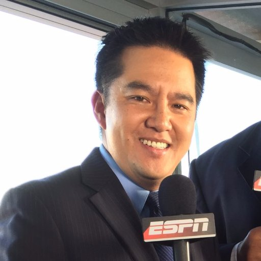 Asian Announcer, Robert Lee Pulled Off University of Virginia Game