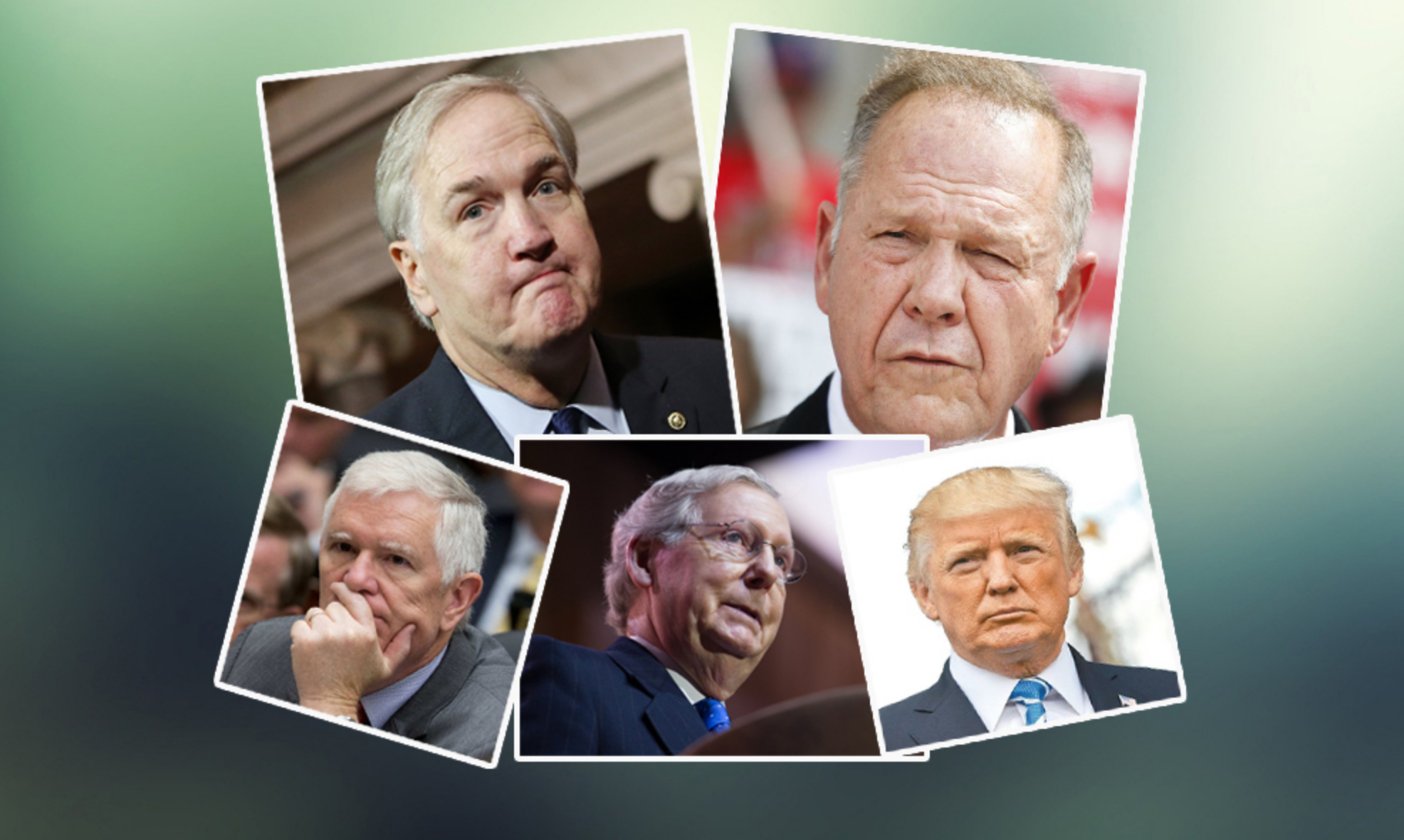 Special Election Tuesday: Will Alabama Voters Choose the Status Quo, or Ditch Mitch?