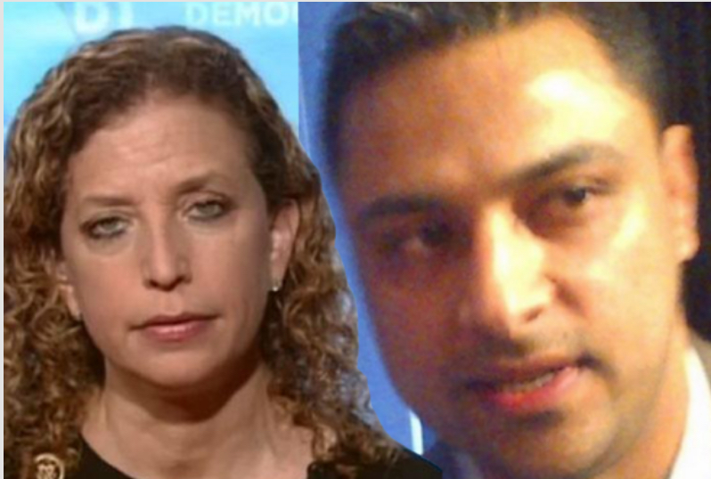 NY Post: Investigators Examining Whether Wasserman-Schultz's IT Staffers Sold Info to Foreign Govts