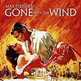 """Gone With The Wind"" Will Not Be Shown in Memphis"