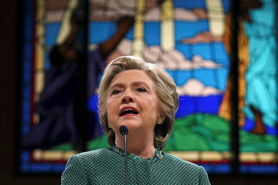 Hillary Clinton Wants To Be A Preacher [VIDEO]
