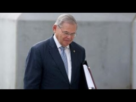 Menendez Asks For Hall Pass From Trial, Gets Slammed By Prosecutors [VIDEO]