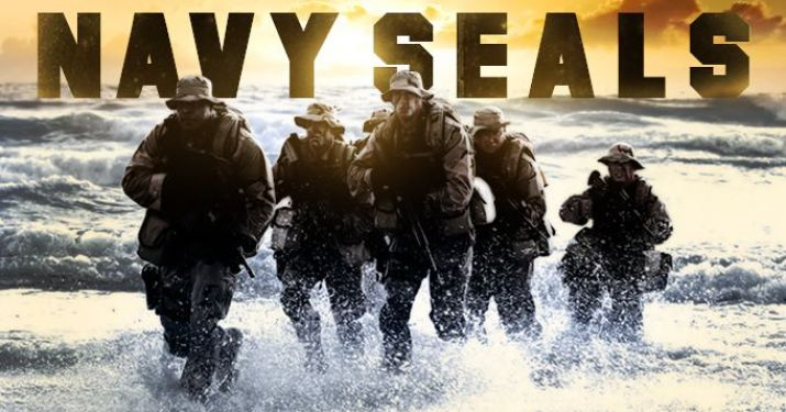 Navy's First Female SEAL Candidate Drops Out [VIDEOS]