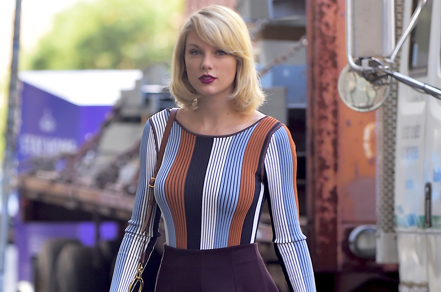 #TaylorSwift: Trial Is About Sexual Assault, Not Fame [VIDEO]