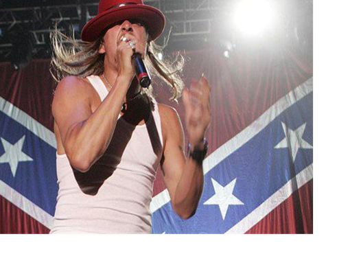 Kid Rock and Free Speech