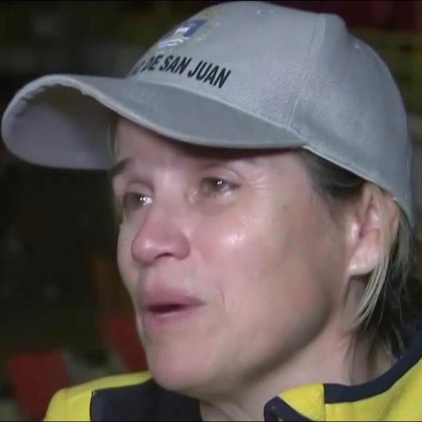#PuertoRico: San Juan Mayor Carmen Yulin Cruz Says 'We Need To Get Our S*** Together [VIDEO]