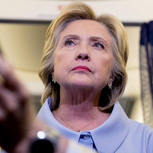 Judge Orders Bar Investigation Of Hillary Clinton's Attorneys Regarding Destruction Of Emails [VIDEO]