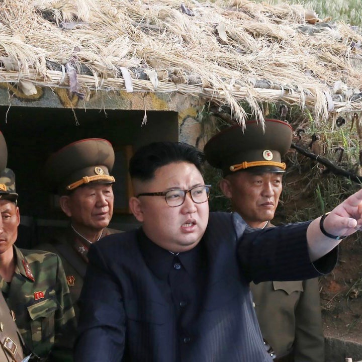 North Korea Tests Hydrogen Bomb Deployable By ICBM, The U.S. Responds [VIDEO]
