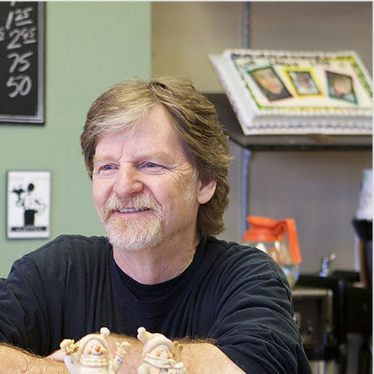 Christian Baker Who Refused Gay Couple Cake Responds to Govt Official's Nazi Comparison [VIDEO]