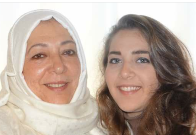 Syrian Dissident Orouba Barakat And Daughter Found Murdered In Istanbul