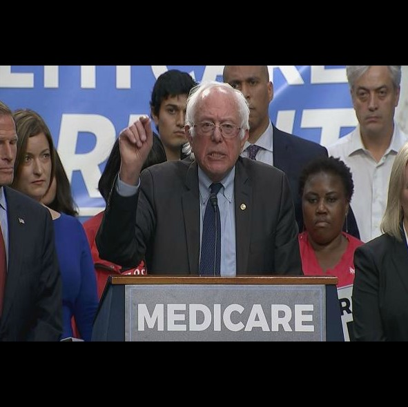 Bernie Sanders' Medicare for All Scam
