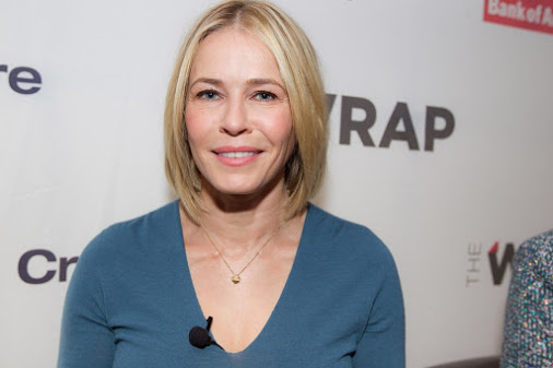 Dear Chelsea Handler: You ARE Bad at This