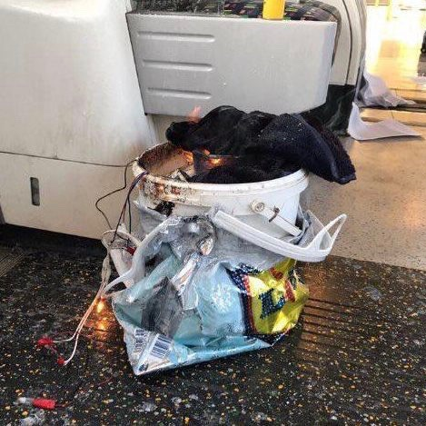 Terrorism: IED Attack On London Subway And Two Attacks In France [Video]