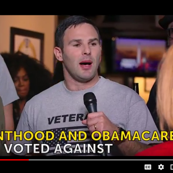 Lamest Political Ad <em>evah</em> [VIDEO]