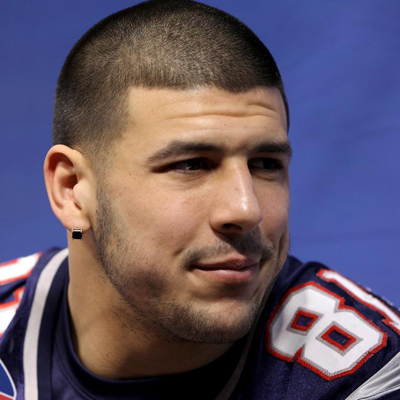 Aaron Hernandez's Short Life and Miserable Death from CTE. Is the NFL Responsible? [VIDEO]
