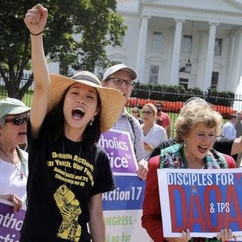 Trump should end DACA, make Congress do its job [video]