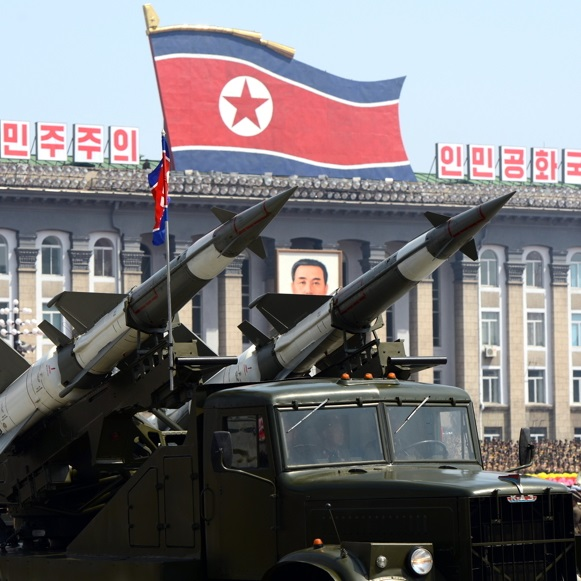 UN Security Council To Meet About North Korea Again, But What Can We Expect? [VIDEO]
