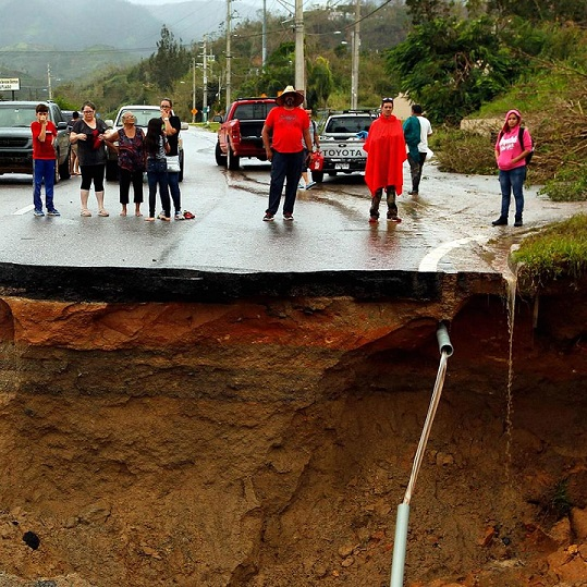 Puerto Rico Is A Mess Years In The Making [VIDEO]