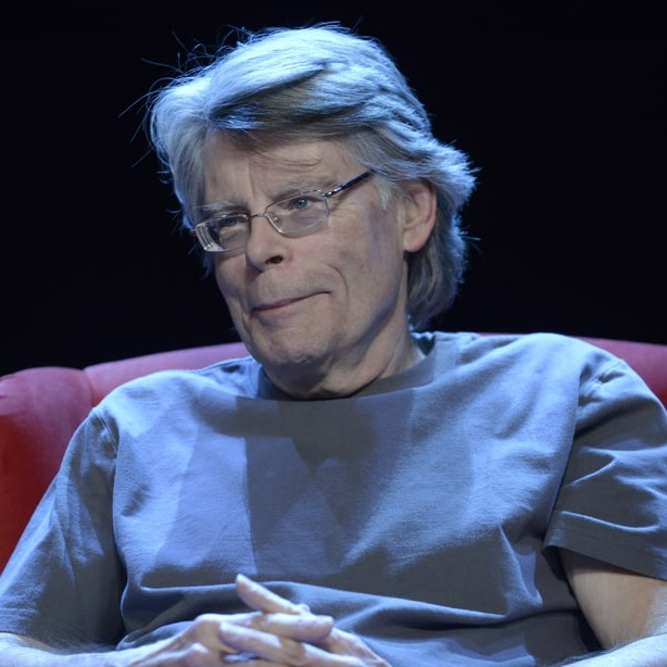 Stephen King Does Not Like Donald Trump