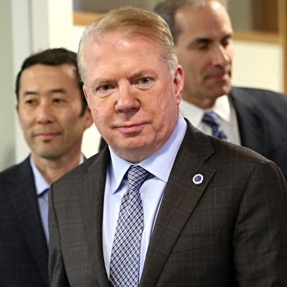 Seattle Mayor Ed Murray Finally Resigns, Only Took Five Sex Abuse Accusations [VIDEO]