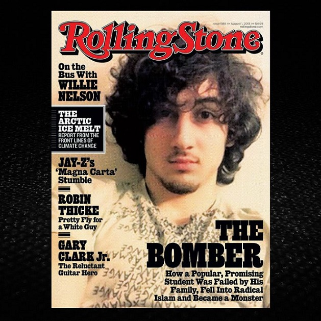 Rolling Stone Goes Up For Sale, But Who Buys Magazines? [VIDEO]