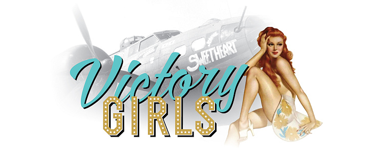 Victory Girls Blog