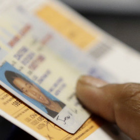 Texas Voter ID Law Upheld on Appeal