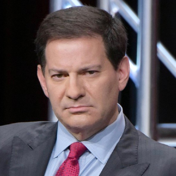 'Open Secret:' Mark Halperin's Years Of Sexual Harassment No Longer Under The Rug [VIDEO]