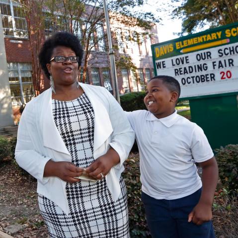 From Davis to Obama:  3 reasons it makes sense to rename this school