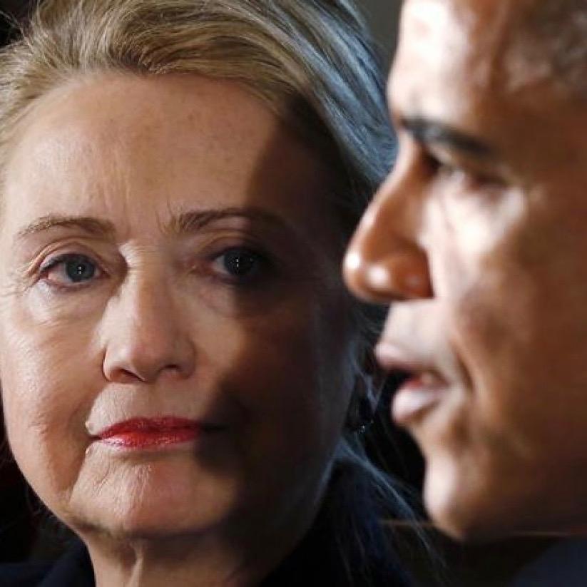 Uranium One: Media Scrambles To Protect Obama, Hillary And Russia Trump Narrative! [VIDEO]