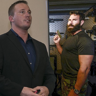 Bring It! Dakota Meyer Challenges Dan Bilzerian to Mano a Mano Fight [VIDEO]
