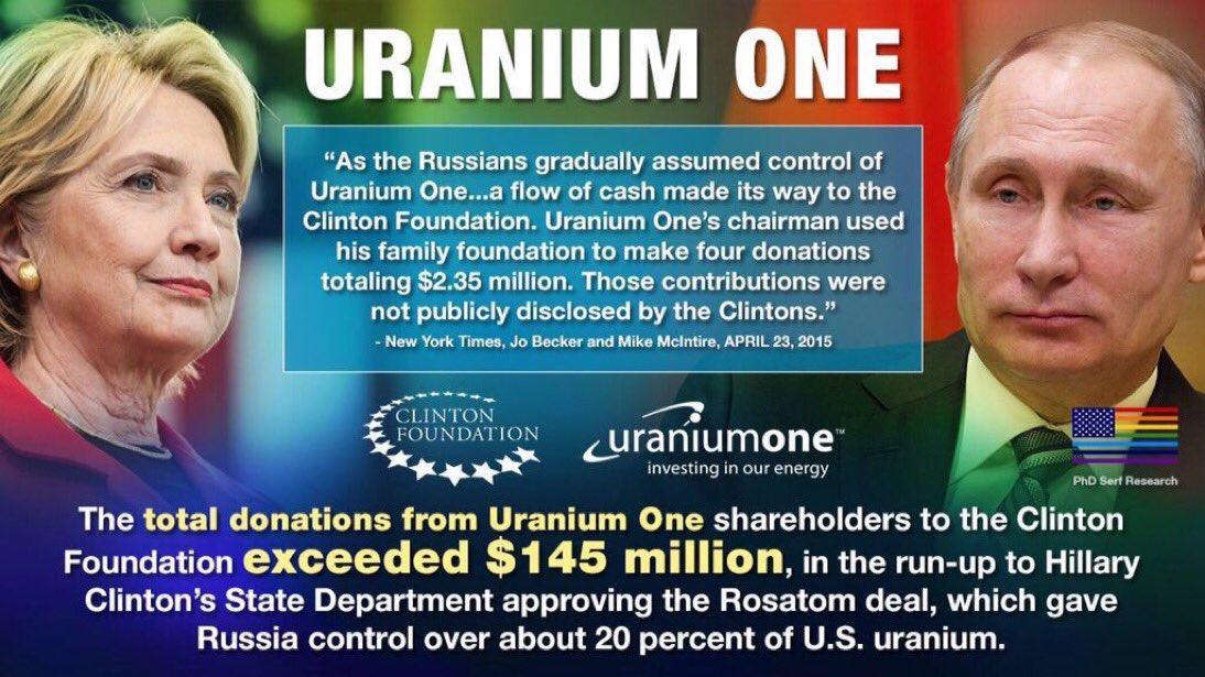 Картинки по запросу clinton russia uranium
