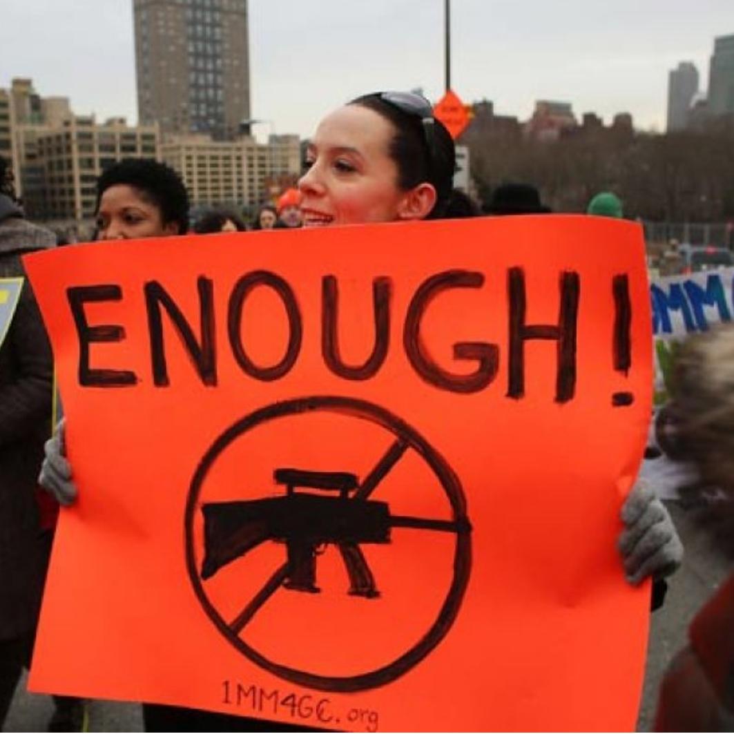 No, Banning Bump Fire Stocks Will Not Stop Mass Shootings