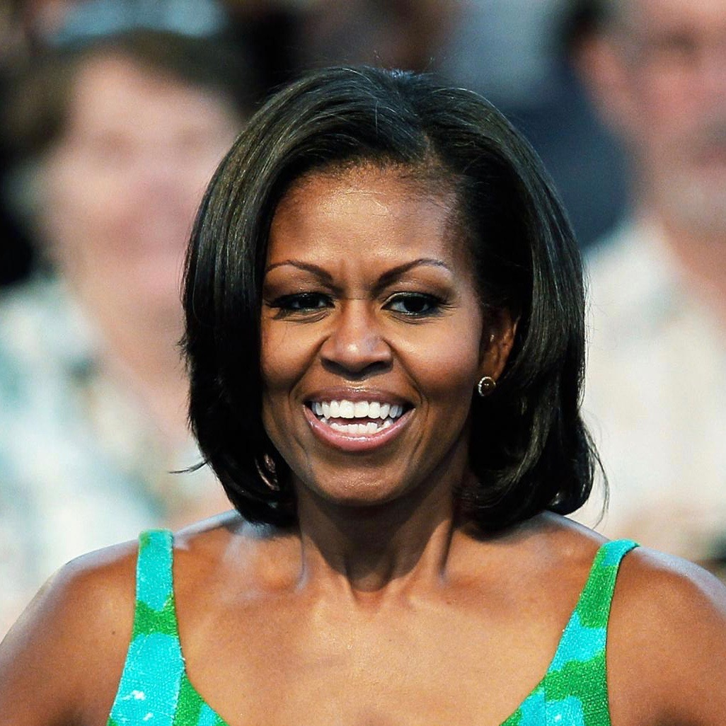 "Michelle Obama To Richard Branson After Leaving White House: ""We're Free!"" [VIDEO]"