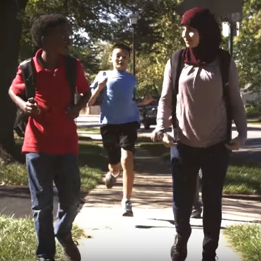 Latino Group's Election Ad: Ed Gillespie Voters Want to Run Over Minority Kids [VIDEO]