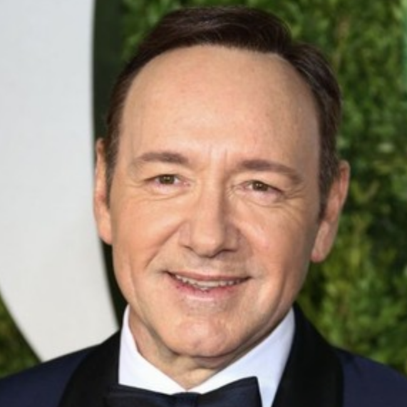 Kevin Spacey Newest Member of Hollywood to Be Accused of Sexual Harassment, Responds to Accusation in Interesting Way