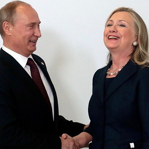 Collusion: FBI Hid Evidence Of Russian Bribery Plot That Involved Hillary Clinton And Sale Of U.S. Uranium[VIDEO]